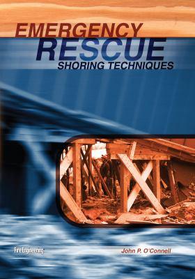 Emergency Rescue Shoring Techniques 9780912212593
