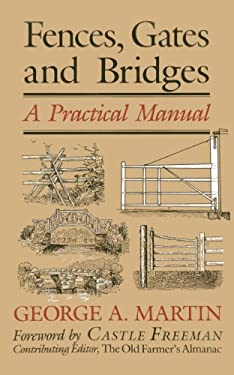 Fences, Gates and Bridges 9780911469080