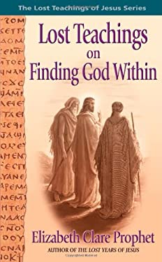 Finding the God Within 9780916766931