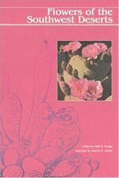 Flowers of the Southwest Deser 9738805