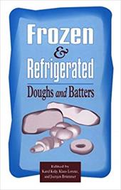 Frozen and Refrigerated Doughs and Batters 4119740