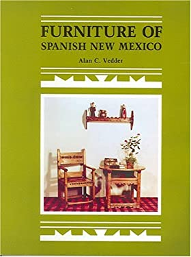 Furniture of Spanish New Mexico 9780913270660