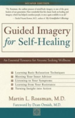 Guided Imagery for Self-Healing 9780915811885