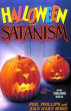 Halloween and Satanism 9780914984115