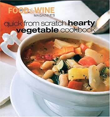 Hearty Vegetable Cookbook