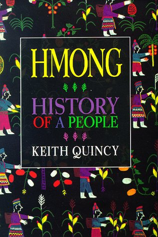 Hmong: History of a People 9780910055246