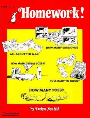 Homework! 9780914040569