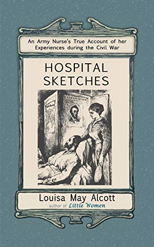 Hospital Sketches 9780918222787