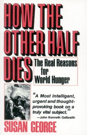 How the Other Half Dies 9780916672089