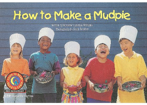How to Make a Mudpie 9780916119546