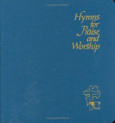 Hymns for Praise and Worship 9780916035105