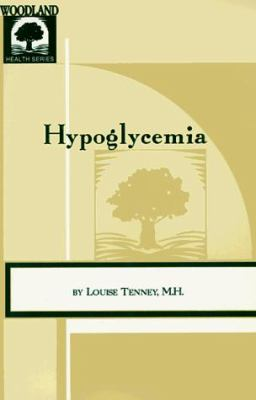 Hypoglycemia: Alternative Nutritional Approaches 9780913923771