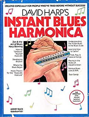 Instant Blues Harmonica 9780918321985