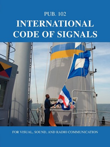 International Code of Signals 9780914025221