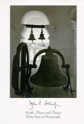 John P. Schaefer: People, Places and Things--Thirty Years in Photography - Yassin, Robert A. / Fontana, Bernard / Schaefer, John Paul