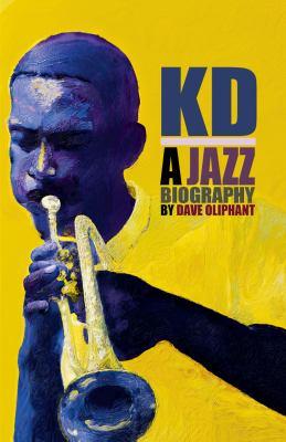 Kd: A Jazz Biography 9780916727956