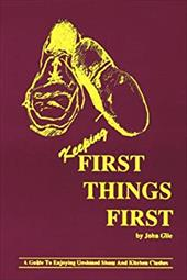 Keeping First Things First 4108199