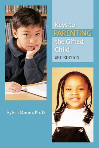 Keys to Parenting the Gifted Child 9780910707749
