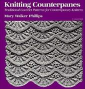 Knitting Counterpanes: Traditional Coverlet Patterns for Contemporary Knitters 4148680