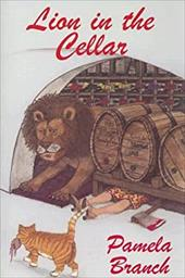 Lion in the Cellar 4131338