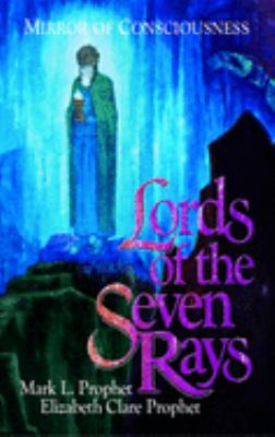 Lords of the Seven Rays 9780916766757