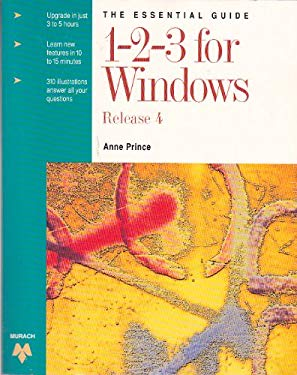 Lotus 1-2-3, 4.0 for Windows 9780911625752
