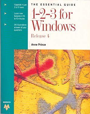 Lotus 1-2-3, 4.0 for Windows