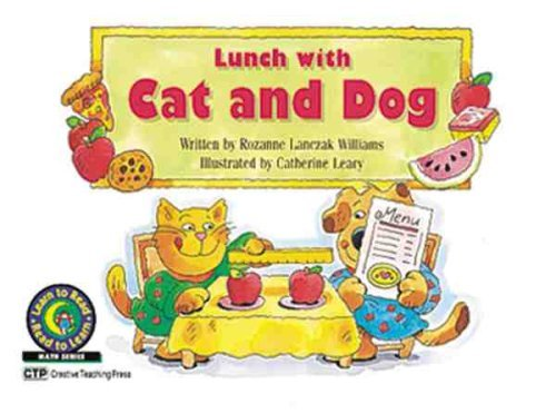 Lunch with Cat and Dog 9780916119928