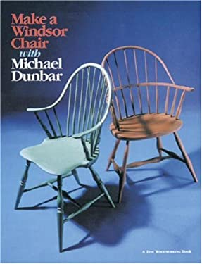 Make a Windsor Chair 9780918804211