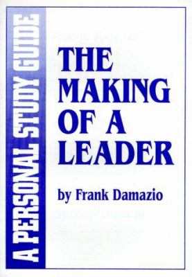 Making of a Leader-Sg: 9780914936572
