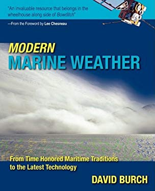 Modern Marine Weather 9780914025085