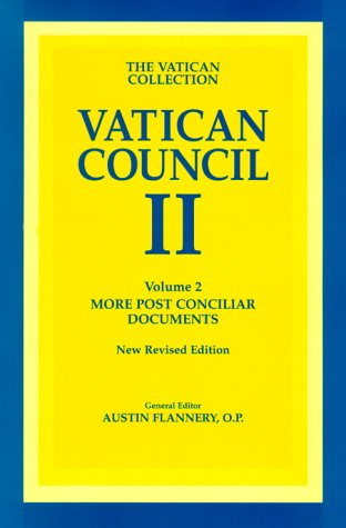 More Postconciliar Documents 9780918344168