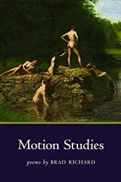 Motion Studies 9780915380787