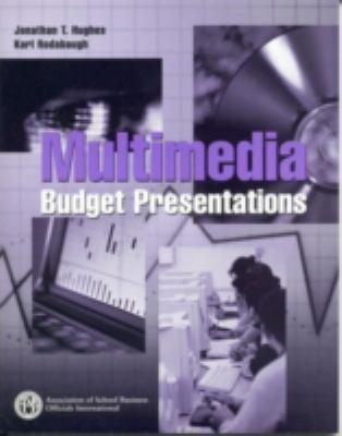 Multimedia Budget Presentations 9780910170734