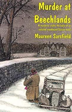 Murder at Beechlands 9780915230563