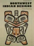 N.W. American Indian Designs 9780916144982