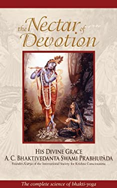 Nectar of Devotion 9780912776057