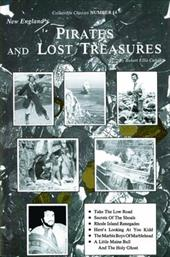 New England's Pirates and Lost Treasures (New England's Collectible Classics) 21806971