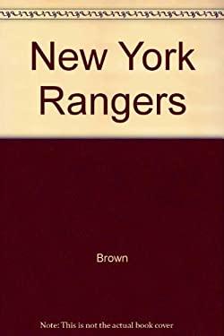 New York Rangers: Broadway Blues 9780915611850