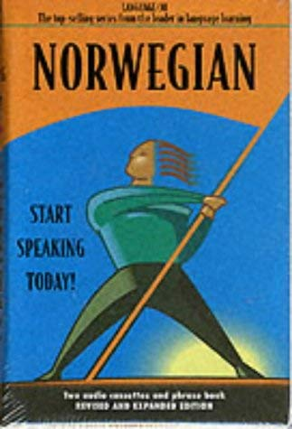 Norwegian Language/30 with Book