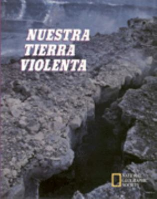 Nuestra Tierra Violenta 9780915741557