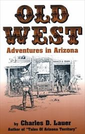 Old West Adv in Arizona 4128628