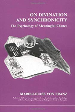 On Divination & Synchronicity 9780919123021
