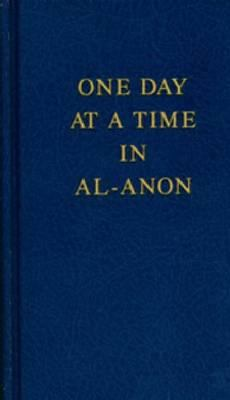 One Day at Time in Al-Anon 9780910034210