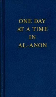 One Day at Time in Al-Anon