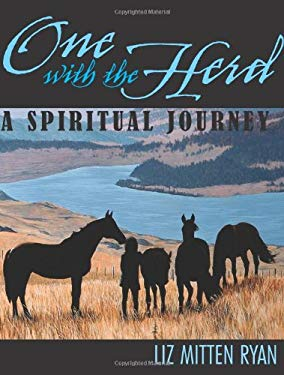 One with the Herd: A Spiritual Journey 9780918880550