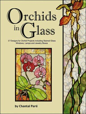 Orchids in Glass 9780919985391