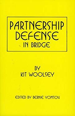 Partnership Defense in Bridge 9780910791687