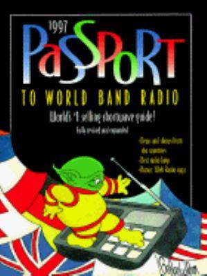 Passport World Band Radio 1997 9780914941392