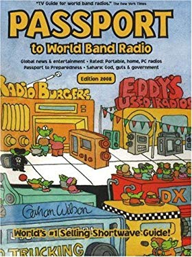 Passport to World Band Radio 9780914941668